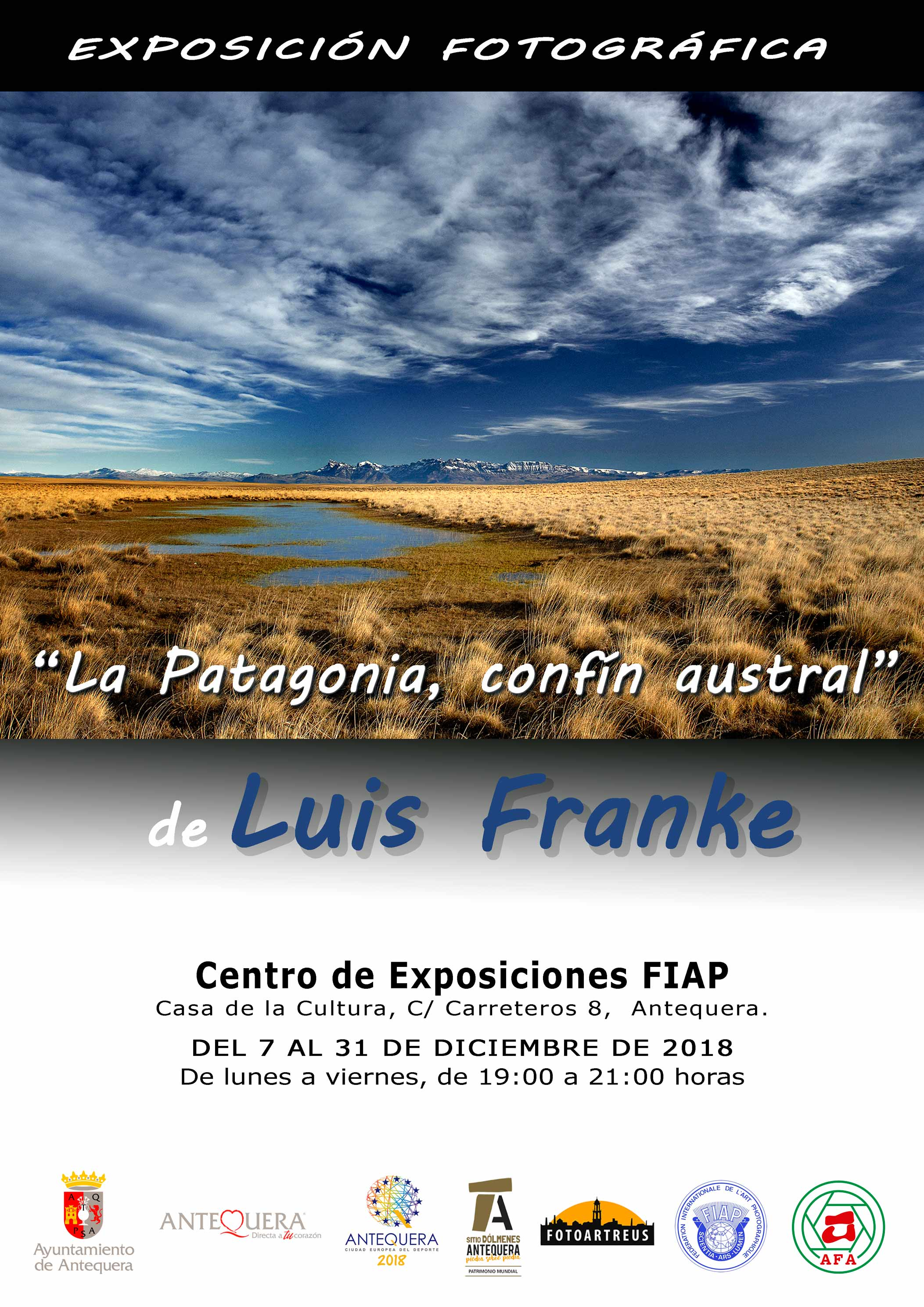 cartel Luis Franke copia